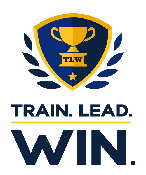 Train. Lead. Win.